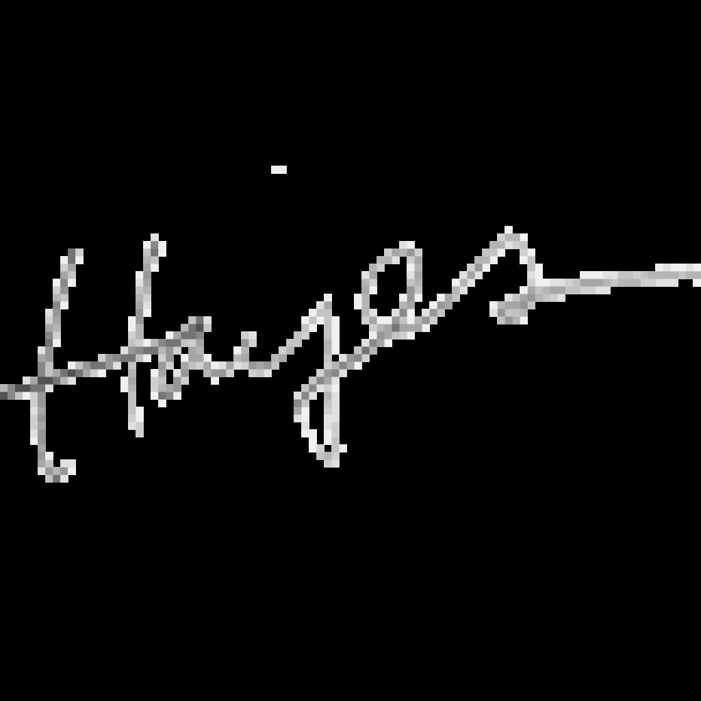 hayes-signature